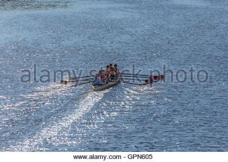 Sculling Boat Images by Rowing Sculling Boat Stock Photo Royalty Free Image