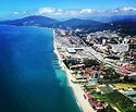 Sochi Resorts All But Completely Booked
