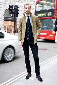 London Collections Men Street Style: Ben Curry, Harrods ...