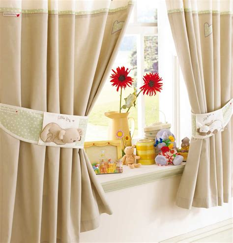 Modern Family Kitchen Curtains Kitchentoday
