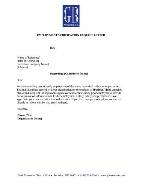 employee verification letter employment verification letter template bbq grill recipes