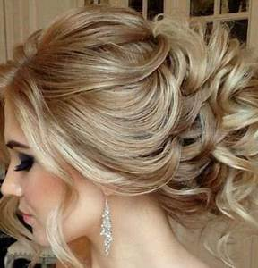 20 Messy Bun Hairstyles For Prom