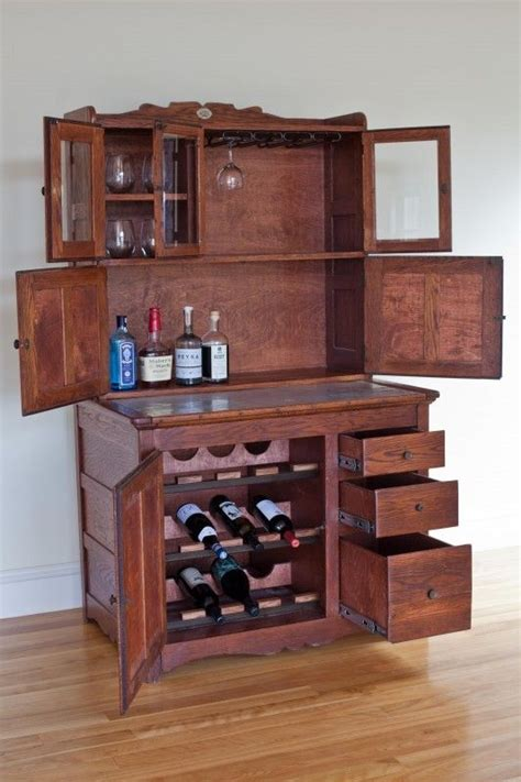 liquor cabinet plans woodworking woodworking projects plans