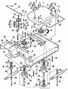 Snapper W32142bv 32 U0026quot  14 Hp Variable Belt Drive Walk Mower
