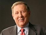 Mark Haines, CNBC Anchor, Dead at 65 - CBS News