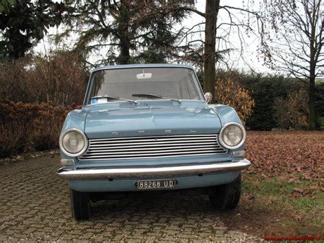 1963 Opel Kadett For Sale by For Sale Opel Kadett To Of 1963