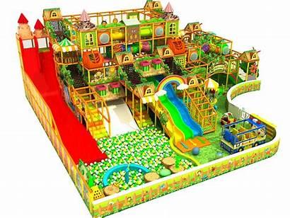 Playground Indoor Toddler Play Equipment Kid Children