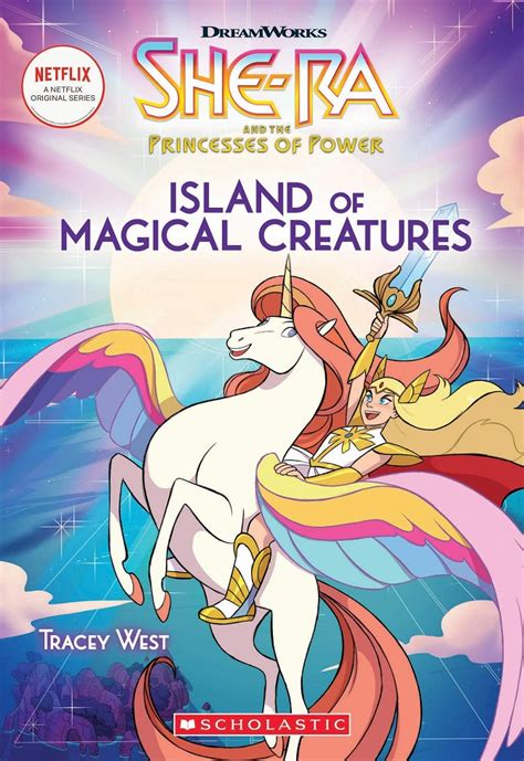 manorg news  ra island  magical creatures