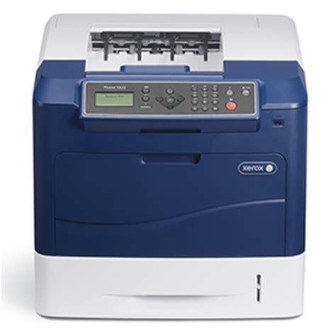 xerox phaser 4622 imprimante laser noir et blanc de bureau