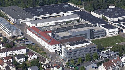 Sachschaden in millionenhöhe bei brand in wernau. Grupo Bosch | Bosch Termotecnologia