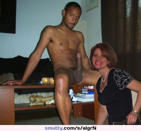 An Image By Redhead4bbc Redhead Interracial Wife Loves