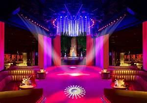 Wynn Las Vegas Elevates Nightlife Design with the
