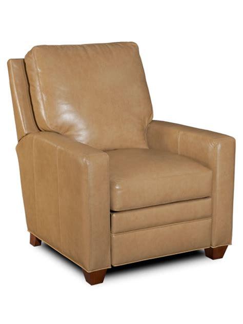 Bradington Leather Sofa Recliner by Bradington Recliners