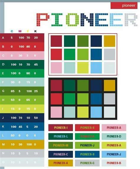 html color palette 13 best colour combinations images on color