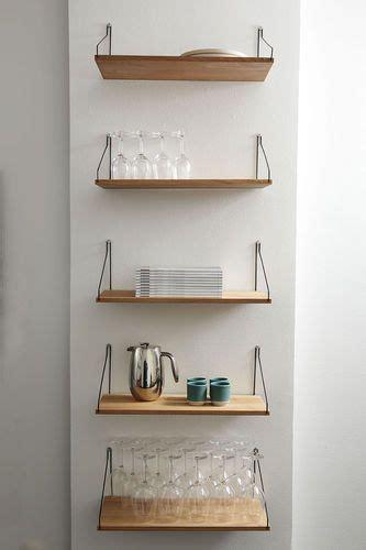 etagere pour livre de cuisine 17 meilleures idées à propos de étagère murale sur