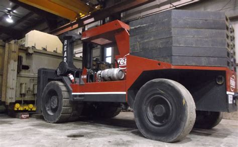 Hire A Lift Truck & Forklift Operator In The Gta Ready