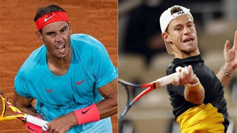 French Open 2020: Rafael Nadal avenges recent loss after ...