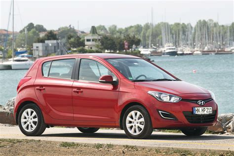 Hyundai I20 Picture by Hyundai I20 2012 Pictures Hyundai I20 2012 Images 9 Of 23