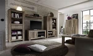 Vintage Wohnzimmer Mbel