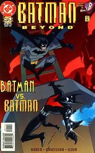 Elseworld's Finest: BATMAN BEYOND (v2) - COMPLETE SERIES ...