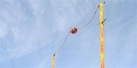 best bungee jumping best bungee jumping in orlando marriott traveler