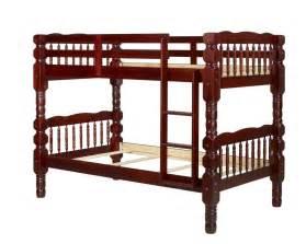 palace imports dakota mahogany solid wood twin  twin