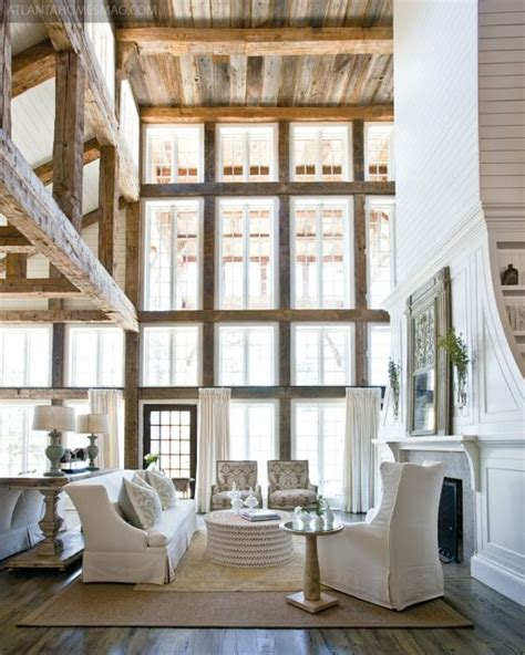 A Grand Lakeside Home With Rustic Charm by Greige Home Decor 50 Shades Of Greige A Versatile Color