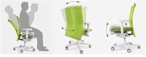 Gesund Sitzen by Ergonomisches Sitzen