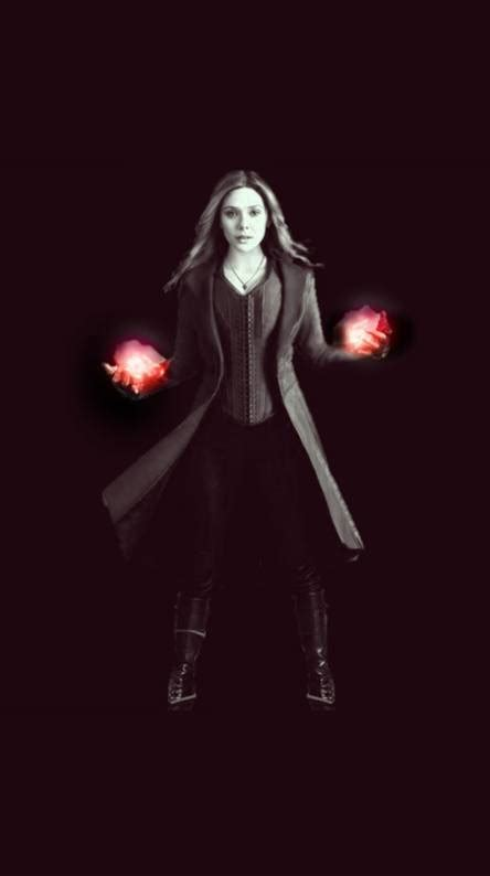 scarlet witch wallpapers   zedge