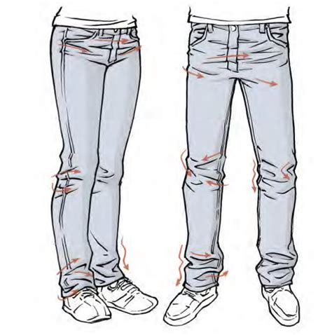 image result  jeans drawing reference sketching stuff