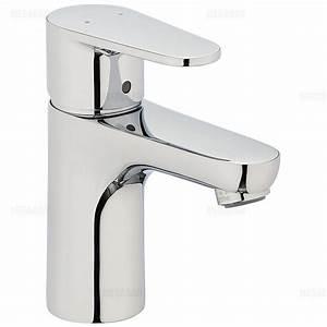 Hansgrohe Wasserhahn Bad : hansgrohe talis e waschtischmischer 31614000 ohne ablaufgarnitur megabad ~ Orissabook.com Haus und Dekorationen