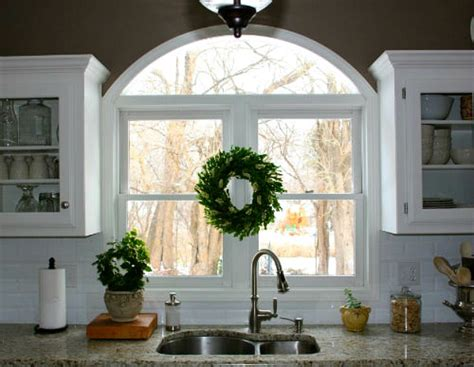 window kitchen sink before after a quot family ceo quot updates kitchen 1540