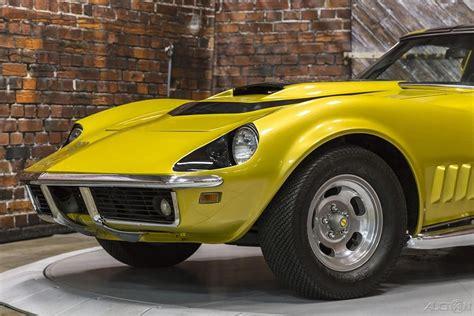 1969 Corvette Baldwin Motion Phase Iii Gt 1 Of 10 Ever Built