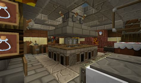 minecraft kitchen minecraft furniture kitchen modern style
