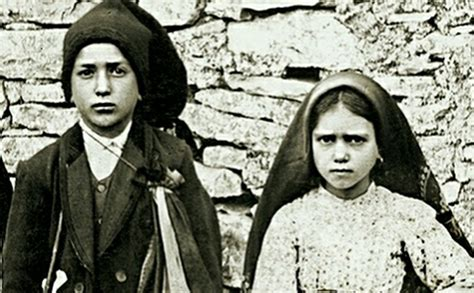 The Miracle That Led To The Fatima Children's Canonization