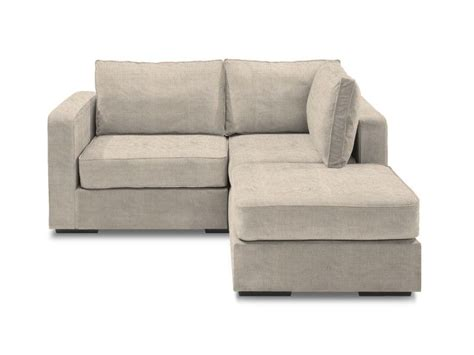 chaise sectional loveseat  seats  sides