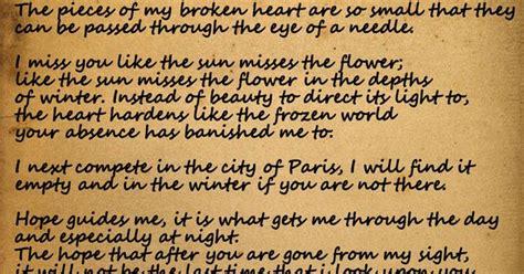 letter  jocelyn  knights tale quotes pinterest