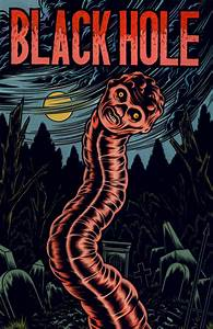 5 Horror Comics/Manga To Scare Your Socks Off