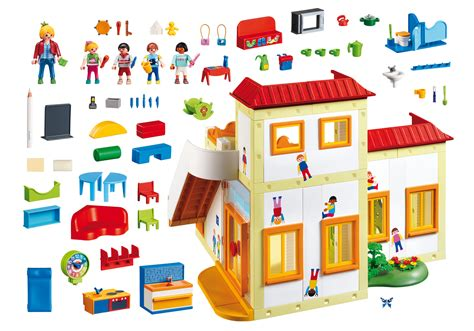 garderie 5567 playmobil 174 894   5567 product box back?locale=fr FR,fr, &$pdp product zoom xl$