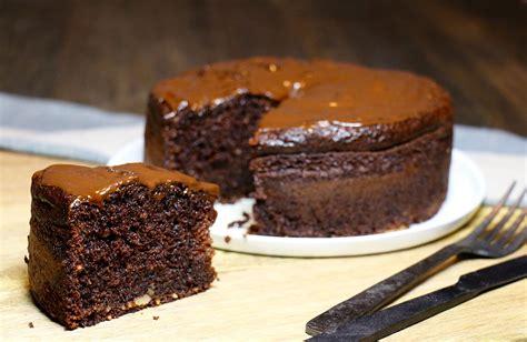 chocolat cuisine recette du moelleux chocolat sans gluten et beurre