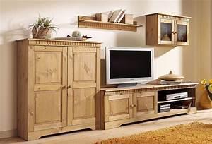 Wohnwand Home Affaire : wohnwand 3 tlg home affaire breite 248 cm wohnzimmer ~ Cokemachineaccidents.com Haus und Dekorationen