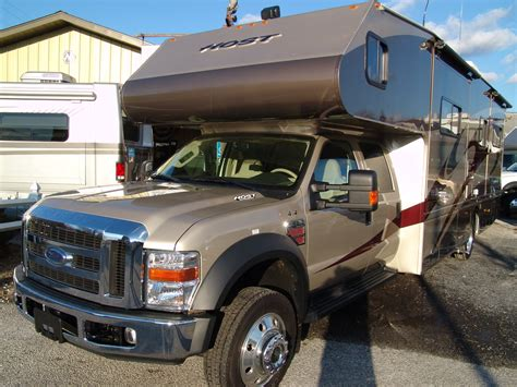 ford  motorhome amazing photo gallery