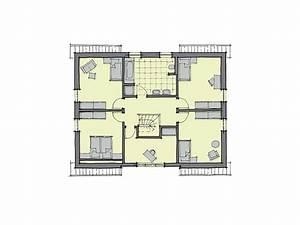 Haus Mit Einliegerwohnung Grundriss : einfamilienhaus lugano mit einliegerwohnung gussek haus ~ Lizthompson.info Haus und Dekorationen