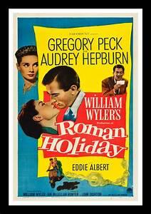 Audrey Hepburn Poster : roman holiday cinemasterpieces original 1953 audrey hepburn movie poster ebay ~ Eleganceandgraceweddings.com Haus und Dekorationen