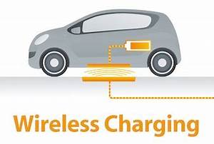 Handyhalterung Auto Wireless Charging : wireless induction charging is coming to electric vehicles ~ Kayakingforconservation.com Haus und Dekorationen