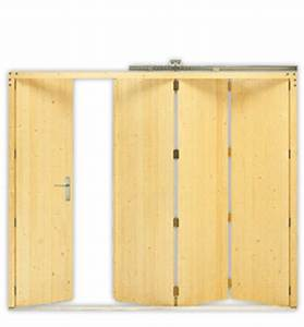 fabricant de porte de garage bois et pvc fermetures valferm With porte garage accordeon