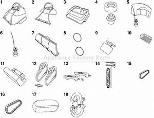 Parts For 8920