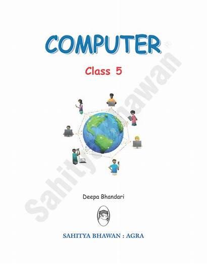 Computer Class Textbook Deepa Bhandari Pdf