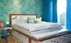 Lit Gain De Place : meuble gain de place chambre meilleures images d ~ Premium-room.com Idées de Décoration
