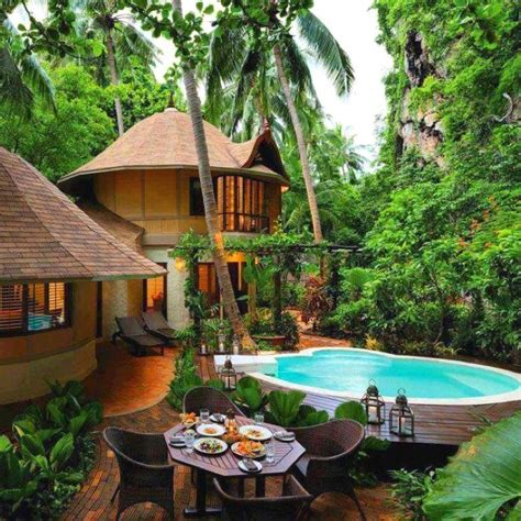 island house 23 best tropical island images on houses Tropical